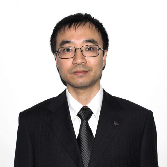 Jiayi (Tommy) Zhang