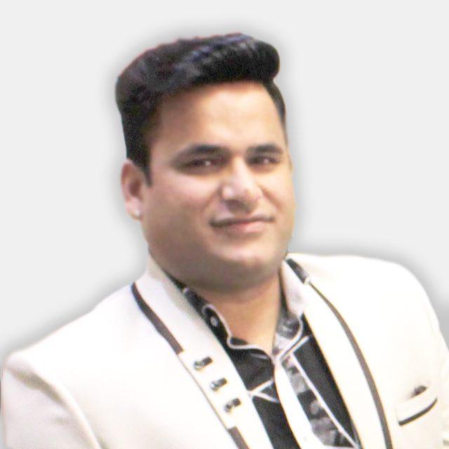 Vik Chhabra